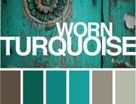 Colores para pared