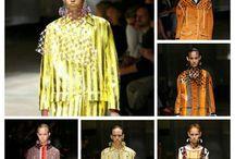 selección Fashion weeks SS16
