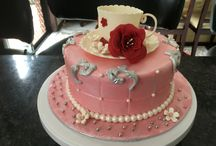 Cakes and Cupcakes by Cat / Cakes