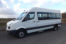 Used Minibuses