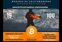 Mineria de Bitcoins y Altcoins: Como Crearte Tu Cajero Automatico de Bitcoins