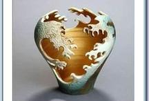 Ceramics / by Deborah Lom