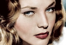 Lauren Bacall / by M Rutti