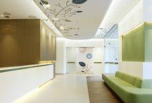 Biophilic Healthcare Spaces