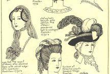 Rococo Hats