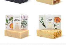 awesome products & packaging