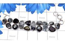 designer silver bracelets / sterling silver bracelets,wholesale of silver bracelets, gemstone bracelets,semiprecious gemstone bracelets,supplier of silver bracelets,wholesale of silver jewelry.