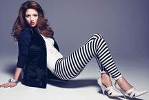 Stripes / by Wendy Moreno
