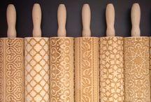 ξύλινοι πλαστες