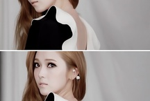 Jessica Jung / Ice Princess in the world. Beauty inside and outside. Beauty I ever seen :)
