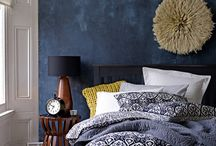 Vignettes and Details / Textures, colours, finishes, styling