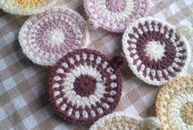 編み物 かぎ針