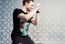 Tom Hiddleston / This is gonna be hot