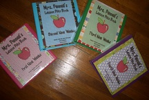 Classroom Organization: Planning / Planning tips for teachers, including binders, forms and more!