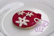 Yeni yıl butik kurabiye pastaal.com