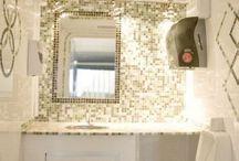 Luxury Event Mobile Restroom Interiors / Pics or examples of Luxury Event and or Mobile Restroom / Fancy porta-potty interiors