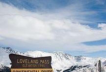 TRAVEL--West--Colorado