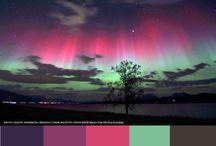 Aurora Borial
