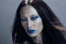 Illamasqua's To Be Alive SS15 / Our To Be Alive Collection from Spring/Summer 2015 / by Illamasqua Ltd