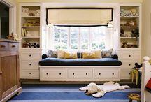 Slnečnice spálňa