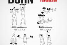 6. Ombros e tríceps
