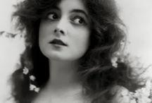 1900s beauty