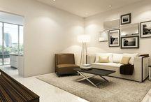 3D renderings by Frezhman / 3D Max renderings by Frezhman - Hospitality, Corporate, Residential & Experimental works