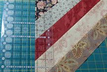 Learn It! ~ Quilt How-To's
