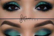 Make up / Smink tips, etc..