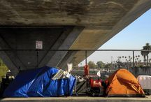 Homelessness and advocacy