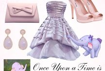 Disney Style / by Carrie Studer