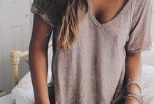 Home clothes inspiration