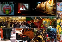 Eventos anteriores / Imagenes de Pixelations.
