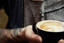 CF / Coffee