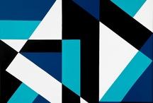 Art - Geometric design
