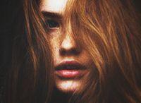 girl | Daria Sidorchuk