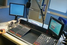 Radio Station Studios / Anything and everything to do with radio stations.