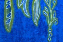 Carlos Rodal / Guadalajara, Jal. 1964  Pintor y escultor contemporáneo, divide su producción entre sus estudios-taller de Guadalajara y Nueva York. Recibió su formación de pintor y arquitecto influido por su propio padre, tambien arquitecto. Llevó a cabo su carrera en el ITESO y sus estudios de pintura en La Casa de la Cultura Jalisciense.