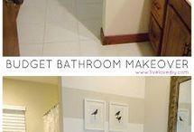 Bathroom Ideas / by Candice McNamara