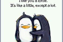 Pingvin