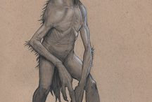 Cavern monster