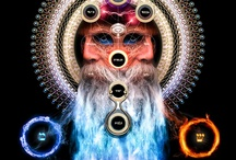 Mandalas  Art work