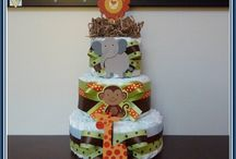 Baby shower ideas / by Ashley Davis