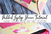 Sewing Bags / Sewing Bags, Totes, Wallets, Zipper Cases, Clutches, Diaper Bags, cute DIY bags for kids - and everything in between! Easy beginner sewing tutorials and inspiration, as well as advanced sewing tips and details. You'll love it!