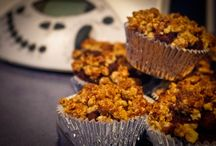 Thermomix Muffins