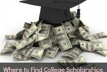 University / College organization and study skills / by Carolyn Hansen