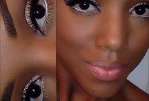 maquiagem, beleza, unhas