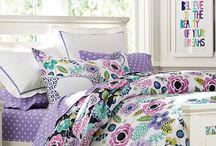 Alexis' Bedroom Ideas