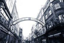 London / Reisemål i London