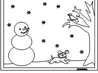 Winter Fun / by Janie Sessoms